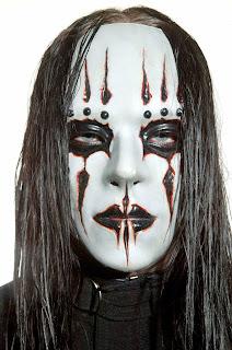 美國金屬樂團 Slipknot —       每一個面具的明確歷史 29