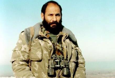 25 aniversario de la muerte del héroe de Artsaj Monte Melkonian