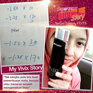 Vivix Atasi Silau Mata
