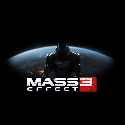 Mass effect 3 iPad Wallpaper