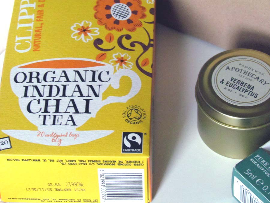 Clipper Organic Tea, Best Winter Teas, Buddy Box review, Lifestyle Blog