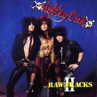 [1990] - Raw Tracks II [EP]