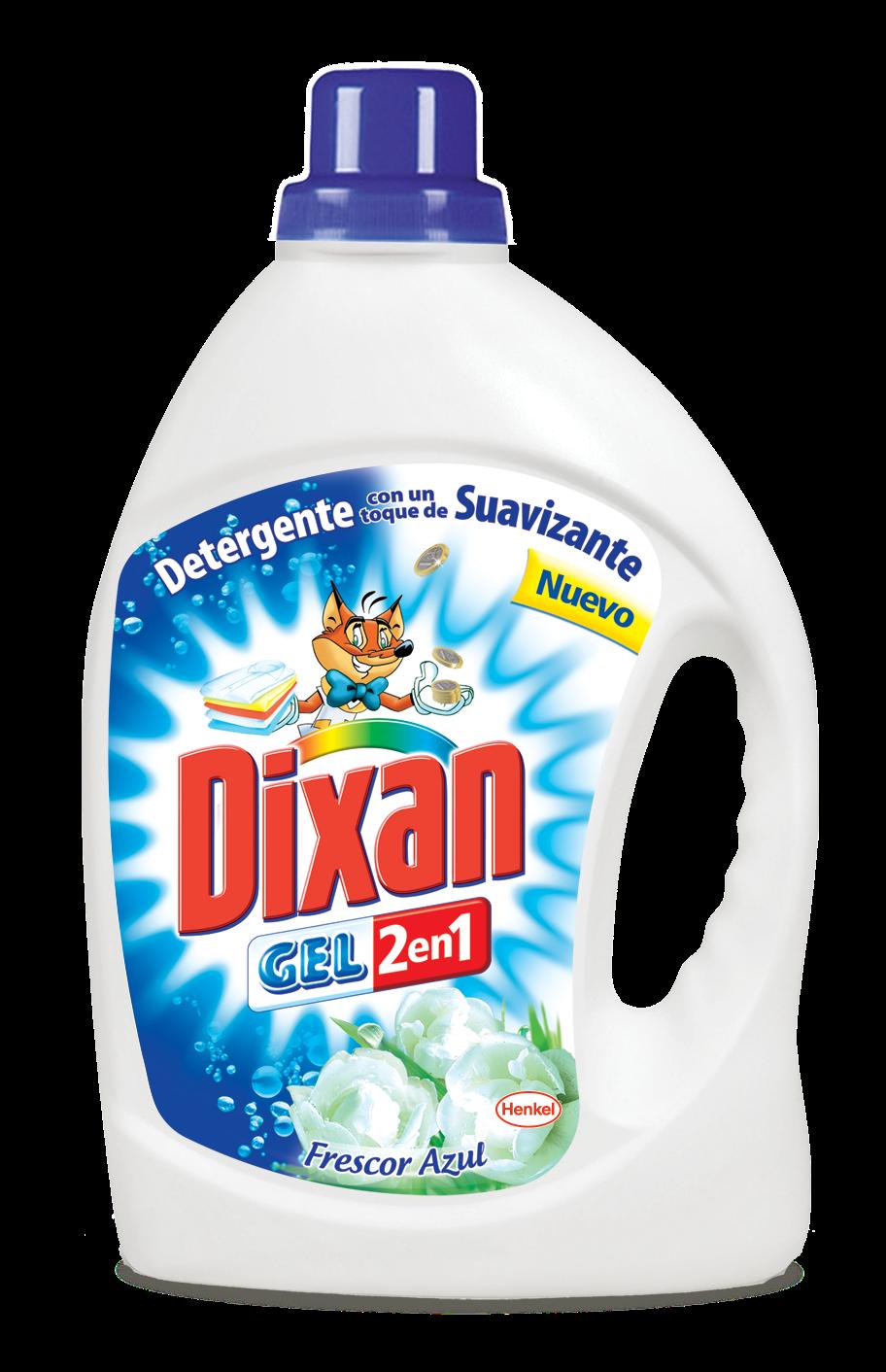 Resultado de imagen de detergente dixan