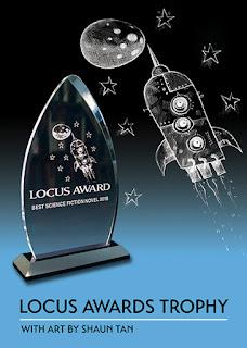 2020 Locus Award Finalists