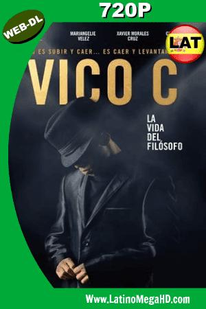 Vico C: La Vida Del Filósofo (2017) Latino WEB-DL 720P ()