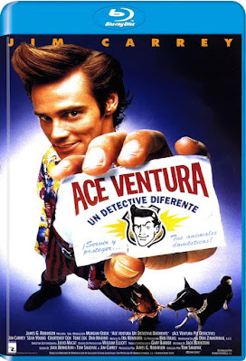 Ace Ventura Pet Detective [Latino]