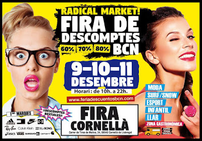 Radical Market! BCN