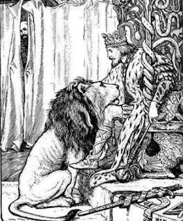 dongeng dua belas orang pemburu (brothers grimm)