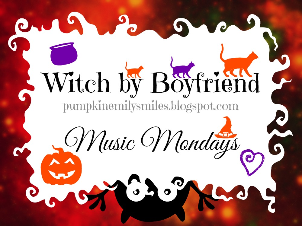 Witch by Boyfriend Music Mondays