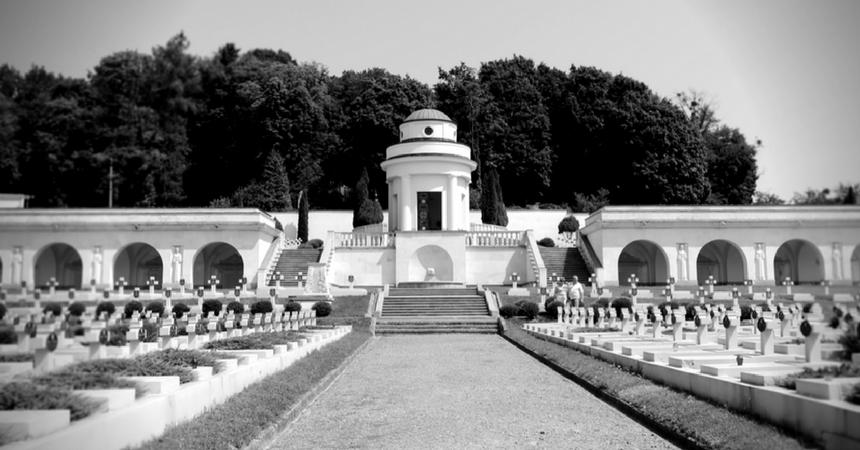 Cmentarz Łyczakowski pochowani