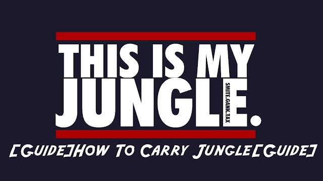 LoL - [Guide]How To Carry Jungle[Guide][pdf file]