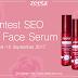 Rose Face Serum Zeeta - SEO Blogger Contest Dan Berpeluang Menang RM1000