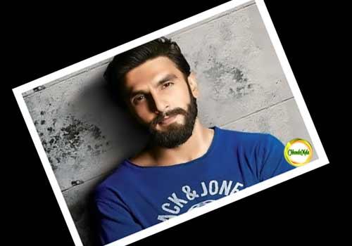 Bollywood Actor-Ranveer Singh-Biography