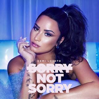 Demi Lovato Lyrics Sorry Not Sorry www.unitedlyrics.com