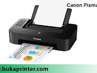 Free Download Driver Canon Pixma TS207
