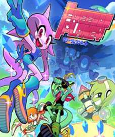 Freedom Planet - PC (Download Completo em Torrent)
