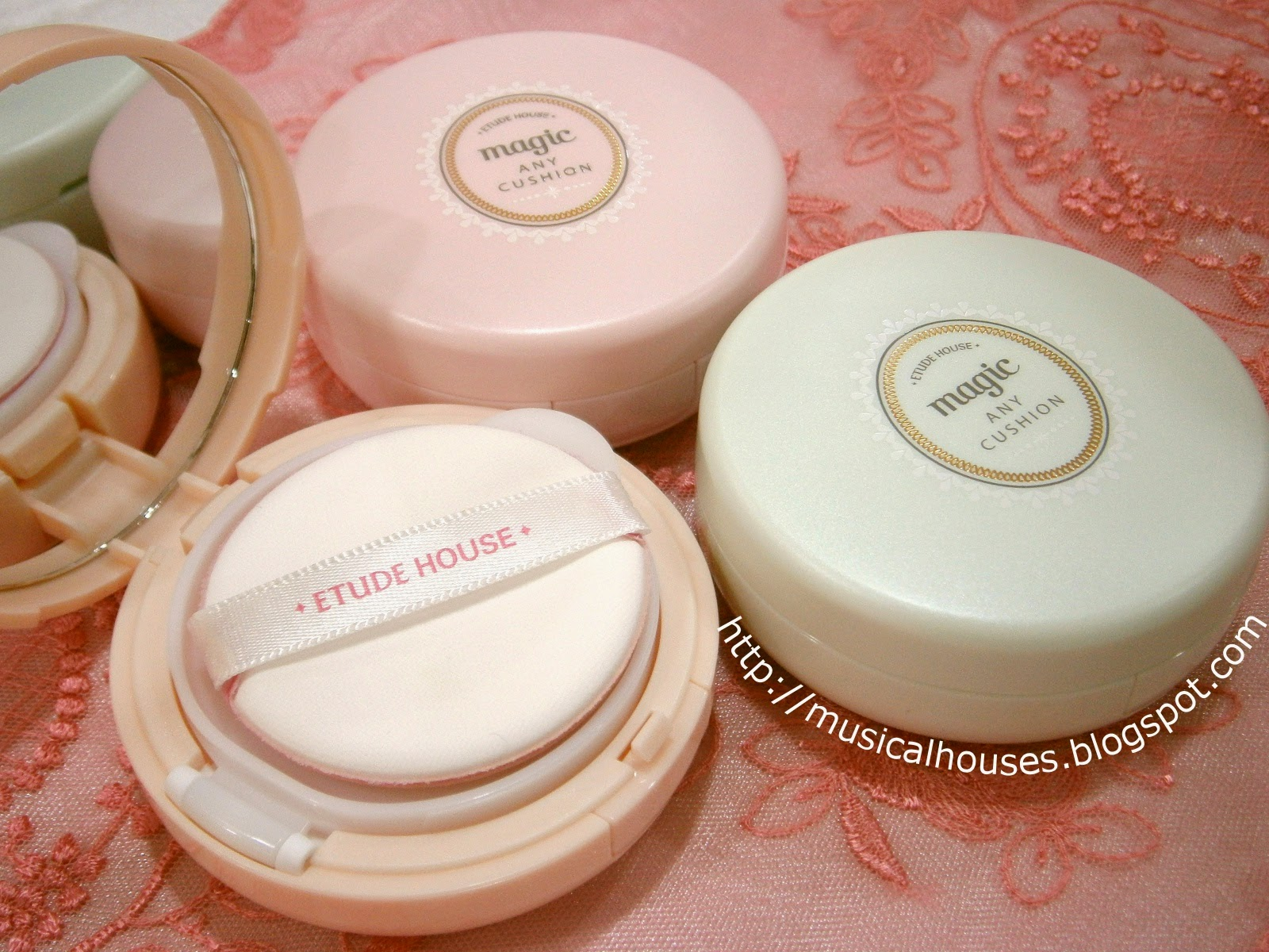 Etude House Bb Cream Natural Beige Review