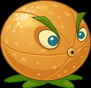 Citron PvZ