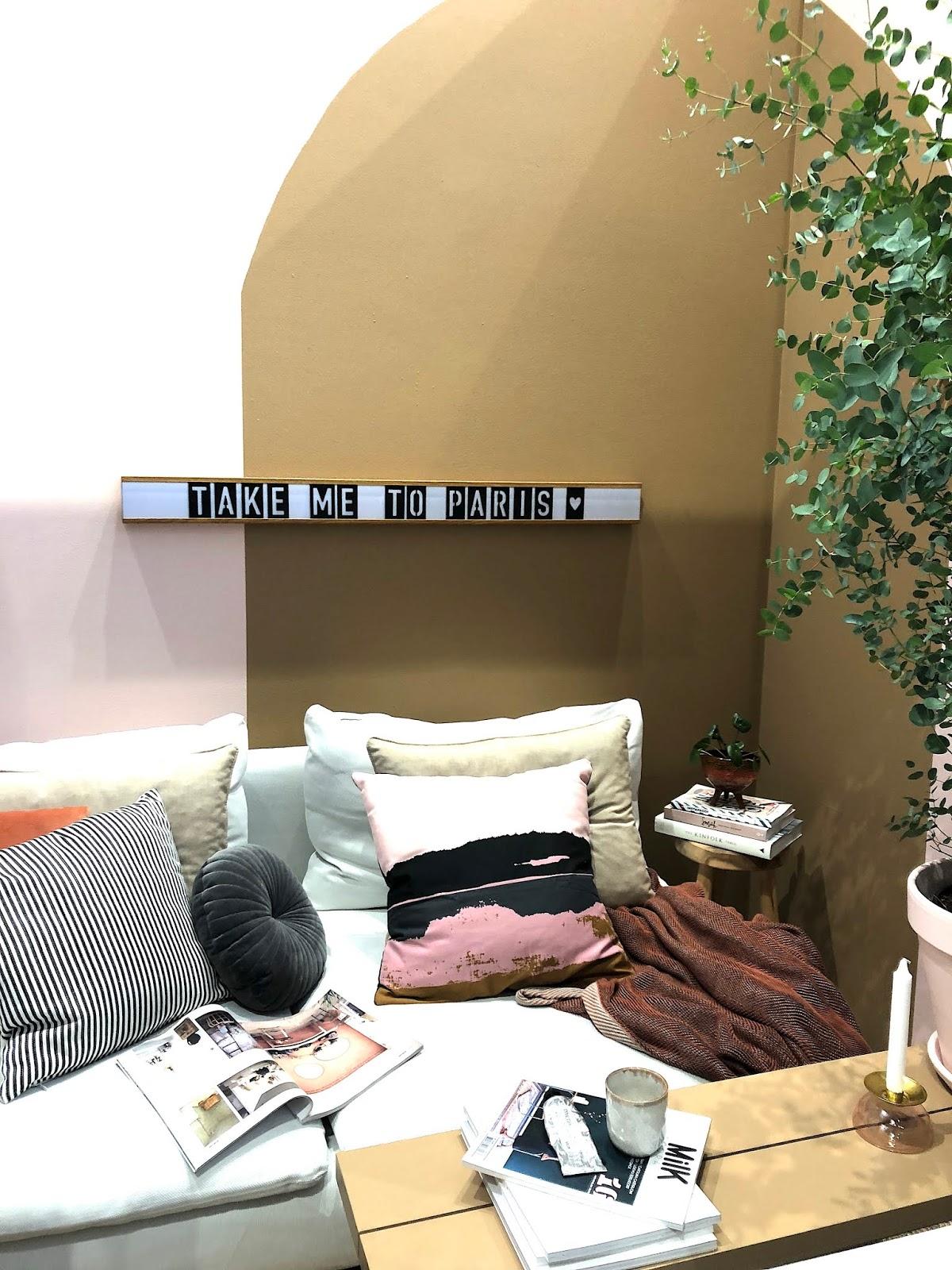 Flexa Slaapkamer Compleet.Soyz Blog Inspiratie Vtwonen Designbeurs Amsterdam 2018 Flexa
