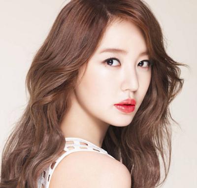 Yoon Eun Hye Artis Korea tercantik dan Seksi