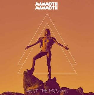 """Το lyric video των Mammoth Mammoth για το τραγούδι """"Spellbound"""" από το album """"Mount The Mountain"""""""