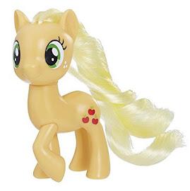 My Little Pony Friends & Foe Applejack Brushable Pony