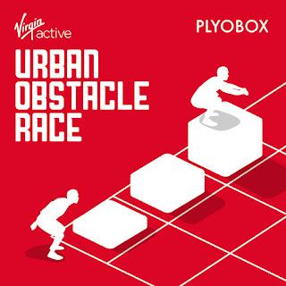 Virgin Active Urban Obstacle Race