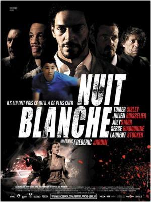 NOCHE DE VENGANZA (2011) Ver Online – Castellano