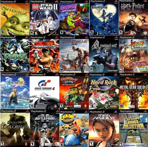Ps3 games online shopping
