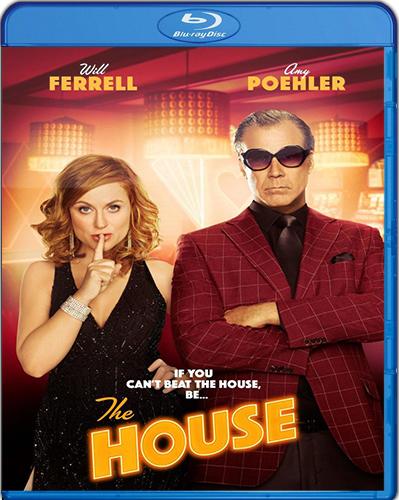 The House [2017] [BD50] [Latino]