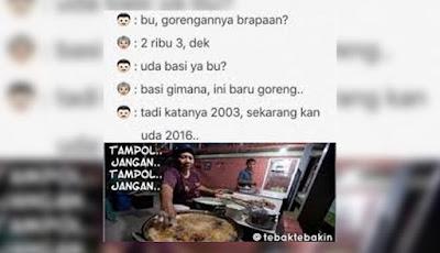 5 Tipe Tukang Tawar Yang Hanya Ada di Indonesia , Kamu yang Mana ?