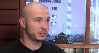 В Италии арестован украинский доброволец
