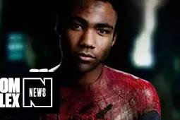 Nantikan Film 'Spider-Man: Into the Spider-Verse', yang Sudah Disiapkan