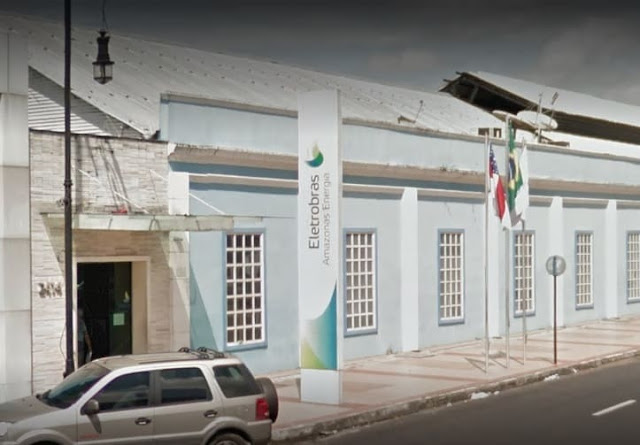 Sede da Amazonas Energia