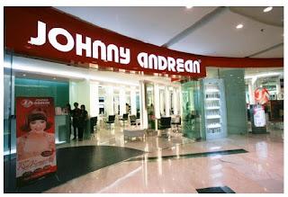 Biografi dan Profil Johnny Andrean - Sosok di Balik Suksesnya J.Co dan Breadtalk