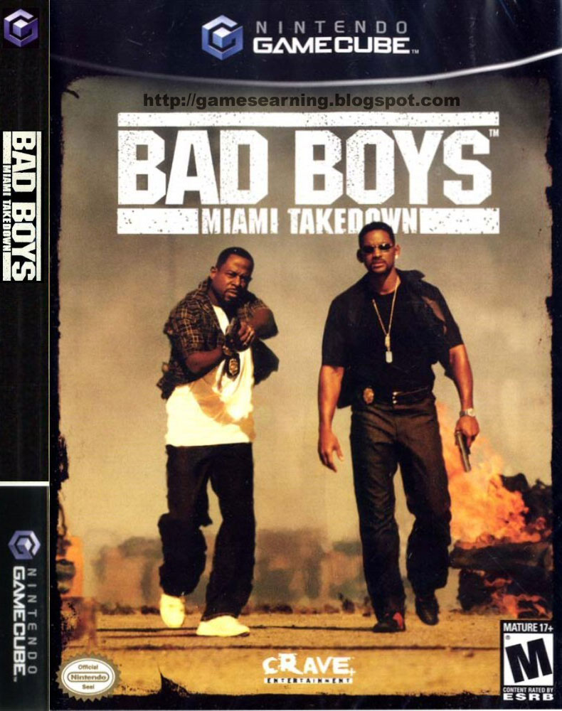Bad boys 2 for pc download free full version game markofgames.