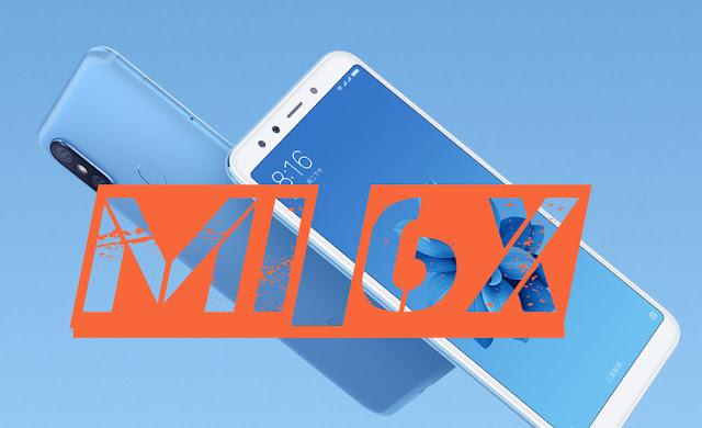 Xiaomi MI 6X Sangat Layak Untuk Dimiliki, Ini Alasannya