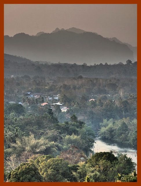 Thong Pha Phum