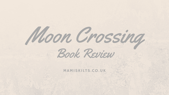 Moon Crossing by Cathy Farr book review