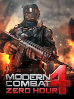 Modern Combat 4 APK for Android Full HD free download