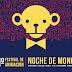Comienza la XI edición del Festival de Animación NOCHE DE MONOS