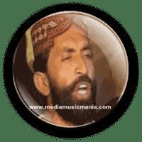 Syed Wazir Ali Shah Sindhi Singer