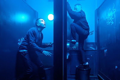 Ewan McGregor, Robert Carlyle - T2 Trainspotting (2017)