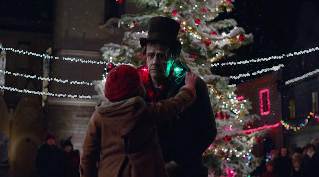 Apple Noel Temalı Yeni Reklam Filmi