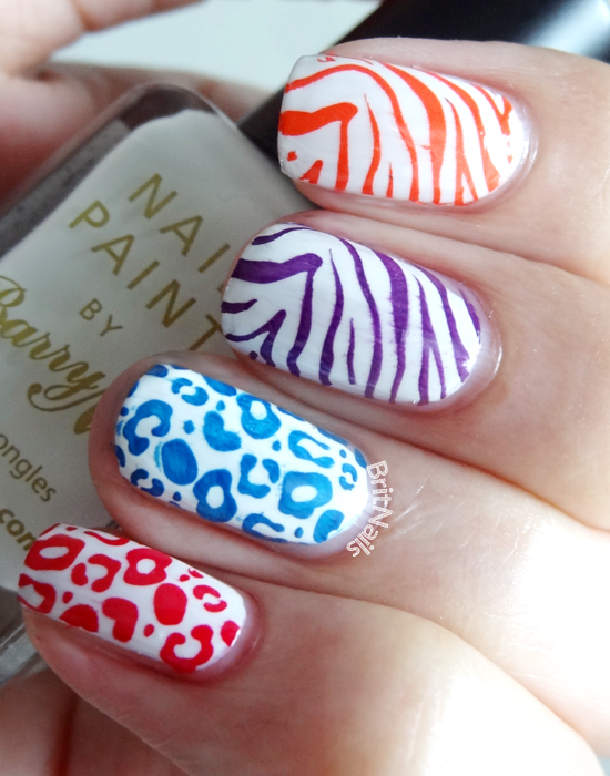 Barry M Gelly Stamping