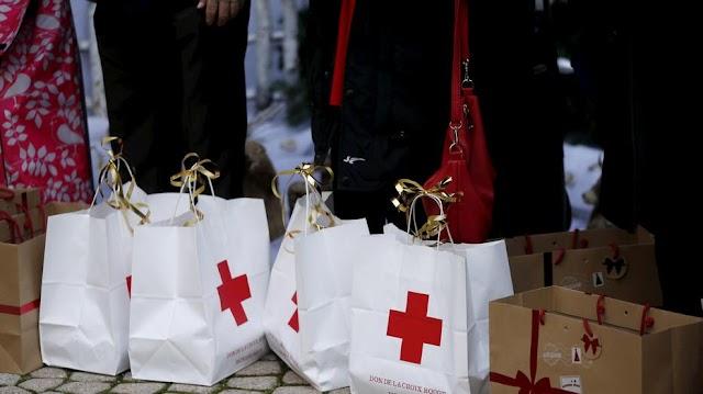 Koronavírus: adománygyűjtést hirdetett a Magyar Vöröskereszt