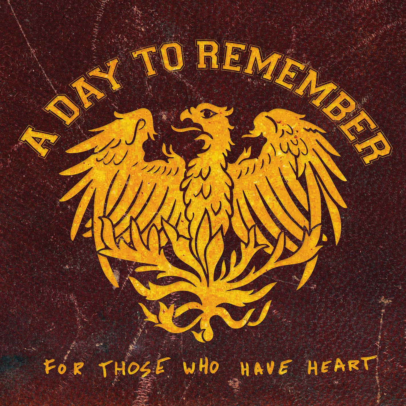 Metalcore And Deathcore Albums: A Day To Remember - For ... A Day To Remember Albums