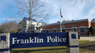 Franklin Police, 911 Panther Way