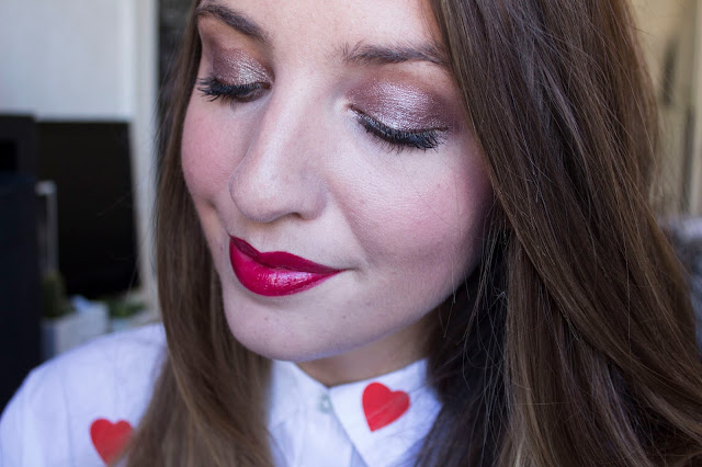 Make-up w/ Chanel et Clarins