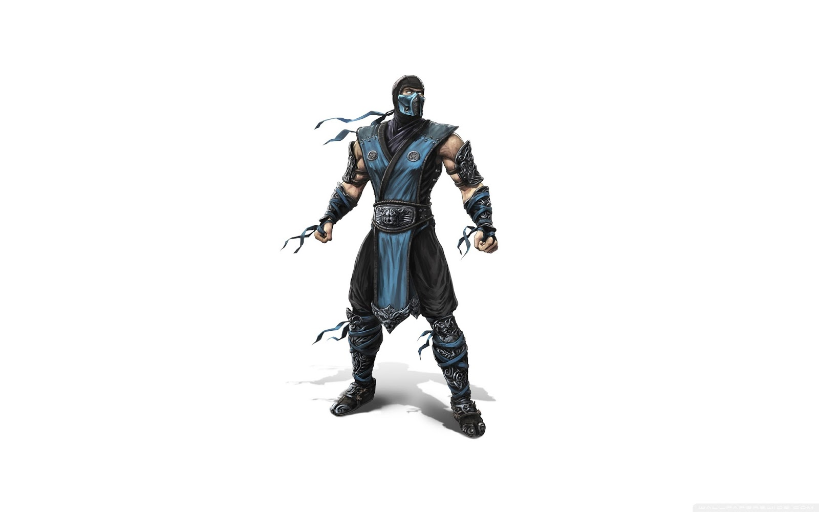 Wallpapers Hd 21 Wallpapers De Mortal Kombat